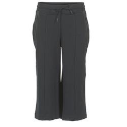 Odjeća Žene  Donji dio trenirke Nike TECH FLEECE CAPRI Crna