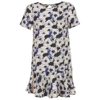 Odjeća Žene  Kratke haljine Suncoo CONSTANCE Multicolour