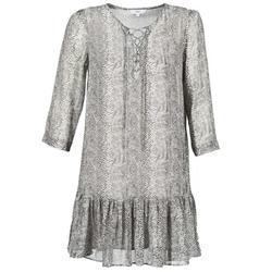 Odjeća Žene  Kratke haljine Suncoo CIARA Siva