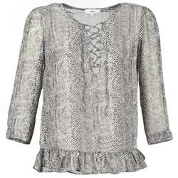 Odjeća Žene  Topovi i bluze Suncoo LANA Grey