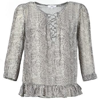 Odjeća Žene  Topovi i bluze Suncoo LANA Siva