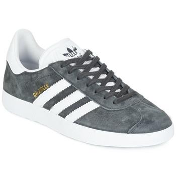 Obuća Niske tenisice adidas Originals GAZELLE Siva / Zagasita