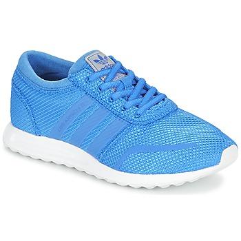 Obuća Dječak  Niske tenisice adidas Originals LOS ANGELES J Blue