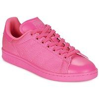 Obuća Žene  Niske tenisice adidas Originals STAN SMITH Ružičasta