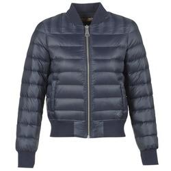 Odjeća Žene  Pernate jakne DDP FUNILO Blue