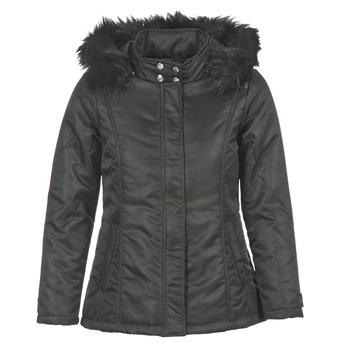 Odjeća Žene  Pernate jakne DDP FUNAPI Crna