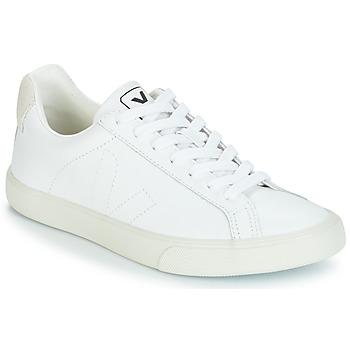 Obuća Niske tenisice Veja ESPLAR LT Bijela
