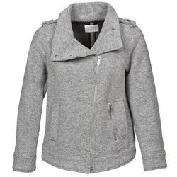 Odjeća Žene  Kaputi Gas CRISSY Siva