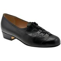 Obuća Žene  Derby cipele Bettina  Crna