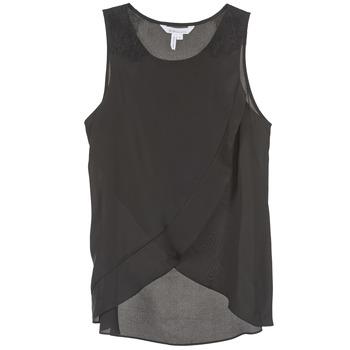 Odjeća Žene  Majice s naramenicama i majice bez rukava BCBGeneration 616725 Crna