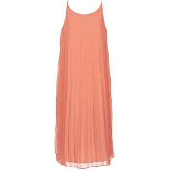 Odjeća Žene  Duge haljine BCBGeneration 616757 Koraljna