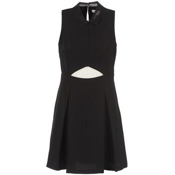 Odjeća Žene  Kratke haljine BCBGeneration 616935 Crna