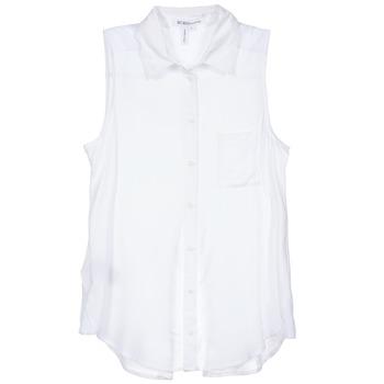 Odjeća Žene  Košulje i bluze BCBGeneration 616953 Bijela