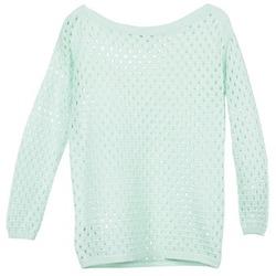 Odjeća Žene  Puloveri BCBGeneration 617223 Zelena