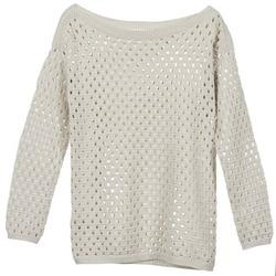 Odjeća Žene  Puloveri BCBGeneration 617223 Siva