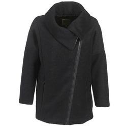 Odjeća Žene  Kaputi Bench SECURE Crna