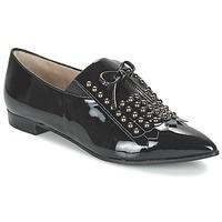 Obuća Žene  Derby cipele Paco Gil PARKER Crna