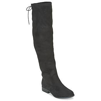 Obuća Žene  Čizme iznad koljena Coolway BOPPY Crna