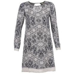 Odjeća Žene  Kratke haljine Cream BARBRA Bijela