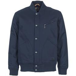 Odjeća Muškarci  Kratke jakne Lee BOMBER JCKT Blue
