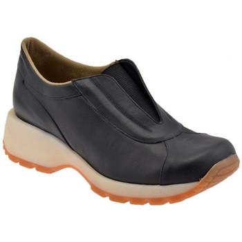 Obuća Žene  Slip-on cipele Bocci 1926  Crna