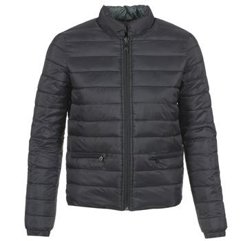 Odjeća Žene  Pernate jakne Eleven Paris TROUBLE Crna