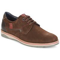 Obuća Muškarci  Derby cipele Fluchos BRAD Smeđa