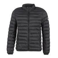 Odjeća Muškarci  Pernate jakne Teddy Smith BLIGHT Black