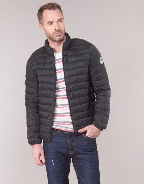 Odjeća Muškarci  Pernate jakne Teddy Smith BLIGHT Crna