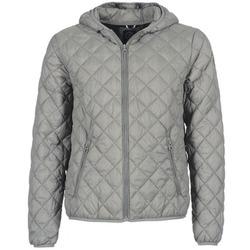 Odjeća Muškarci  Pernate jakne Le Temps des Cerises GRIFFIN Siva