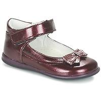 Obuća Djevojčica Balerinke i Mary Jane cipele Citrouille et Compagnie FRIZZY Bordo