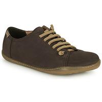 Obuća Muškarci  Derby cipele Camper PEU CAMI Smeđa