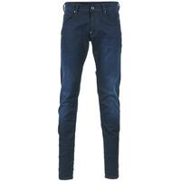 Odjeća Muškarci  Skinny traperice G-Star Raw REVEND SUPER SLIM Indigová modř