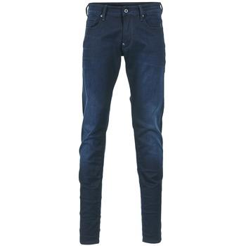 Odjeća Muškarci  Skinny traperice G-Star Raw REVEND SUPER SLIM Indigo