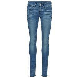 Odjeća Žene  Skinny traperice G-Star Raw LYNN MID SKINNY Blue