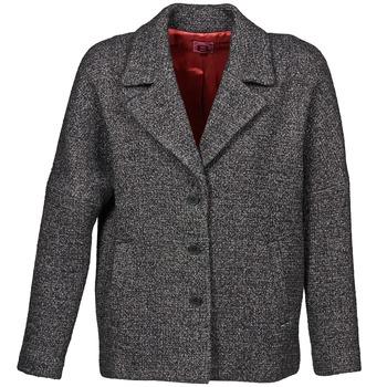 Odjeća Žene  Kaputi Bensimon NOLA Grey