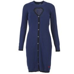 Odjeća Žene  Kratke haljine Love Moschino PESCARI Blue