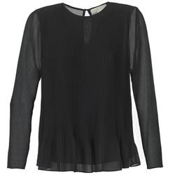 Odjeća Žene  Topovi i bluze MICHAEL Michael Kors SOSEN Crna