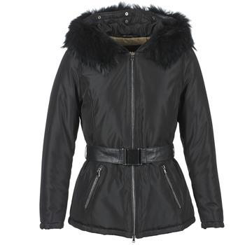 Odjeća Žene  Pernate jakne Oakwood 62084 Black