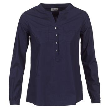 Odjeća Žene  Košulje i bluze Casual Attitude FARANDOLE Blue