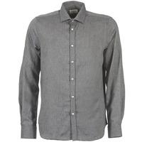 Odjeća Muškarci  Košulje dugih rukava Casual Attitude FOLI Grey
