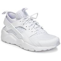 Obuća Muškarci  Niske tenisice Nike AIR HUARACHE RUN ULTRA Bijela
