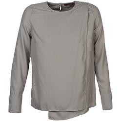 Odjeća Žene  Topovi i bluze La City NIETOU Siva