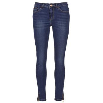 Odjeća Žene  Slim traperice Yurban IFABANE Blue