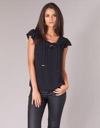 Odjeća Žene  Topovi i bluze Moony Mood IFADOU Crna