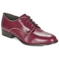 Obuća Žene  Derby cipele Betty London FLOJE Bordo