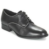 Obuća Žene  Derby cipele Betty London FLOJE Crna