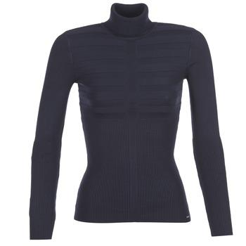 Odjeća Žene  Puloveri Morgan MENTOS Blue