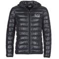 Odjeća Muškarci  Pernate jakne Emporio Armani EA7