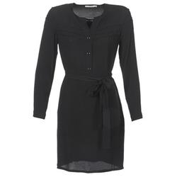 Odjeća Žene  Kratke haljine See U Soon SANTINE Crna